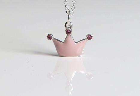 Prinsesskrona! Kalas bästsäljare Nr 1